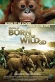 Born to Be Wild IMAX (2011)
